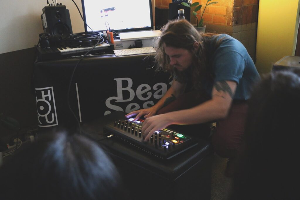 beat sessions lachlan